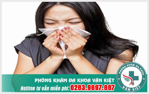 Những cách chữa viêm mũi dị ứng theo dân gian