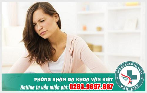 Những điều cần biết về viêm đường tiết niệu ở nữ giới