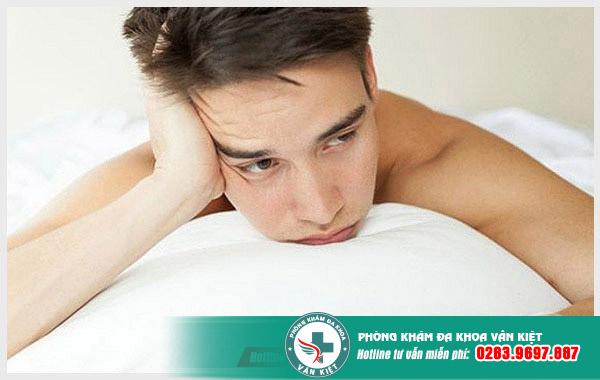 Những đối tượng dễ mắc viêm tuyến tiền liệt