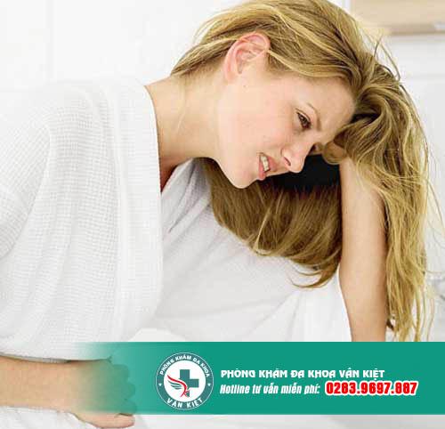 Những triệu chứng viêm vùng chậu ở phụ nữ
