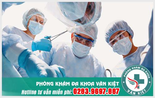 Nứt kẽ hậu môn có cần phải phẫu thuật không?