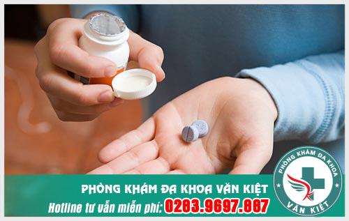 Nứt kẽ hậu môn uống thuốc gì hiệu quả?