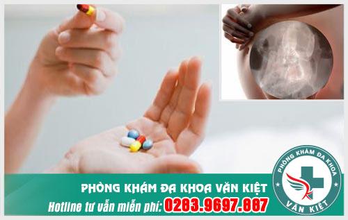 Địa chỉ phá thai bằng thuốc ở Quận Gò Vấp nào an toàn cho chị em