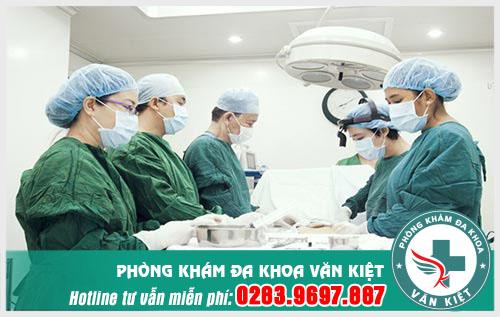 Phẫu thuật cắt trĩ tại bệnh viện khác