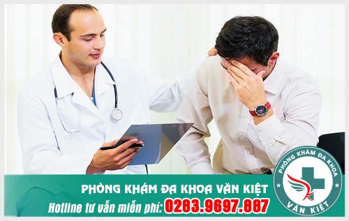 Đâu là địa chỉ phòng khám nam khoa ở Quận 3 có bác sĩ giỏi