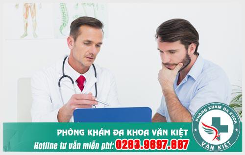Địa chỉ phòng khám nam khoa ở Quận 1 có bác sĩ giỏi, uy tín