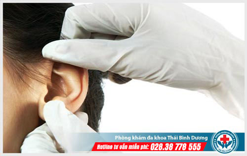 Phương pháp chẩn đoán bệnh viêm tai ngoài tốt nhất