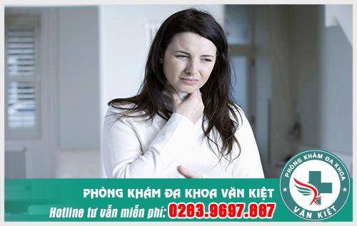Phương pháp điều trị viêm họng mãn tính tốt nhất