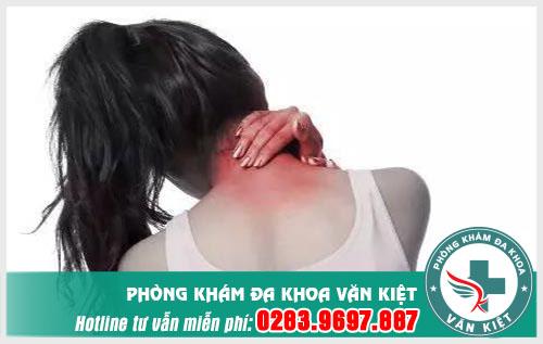 Phương pháp hỗ trợ điều trị chứng đau vai gáy hiệu quả nhất