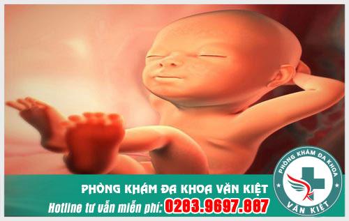 Tác hại của bệnh lậu đối với trẻ sơ sinh