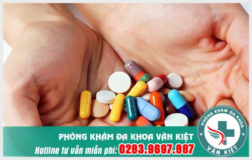 Thoát vị đĩa đệm nên dùng thuốc gì điều trị