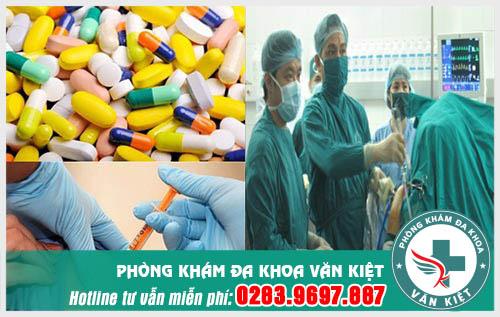 Thuốc chữa bệnh lậu tốt nhất hiện nay
