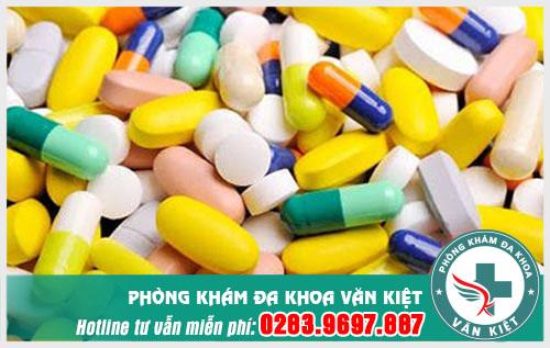 Thuốc chữa viêm tai ngoài cấp tính