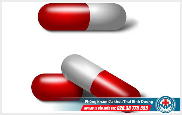 Thuốc chữa viêm cổ tử cung hiệu quả nhất hiện nay