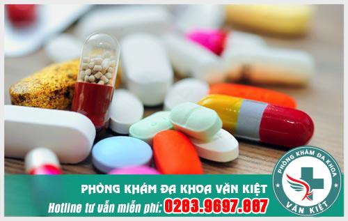 Thuốc điều trị bệnh hạ cam mềm loại nào tốt?