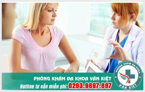 Điều trị viêm lộ tuyến bằng thuốc có nhiều vấn đề