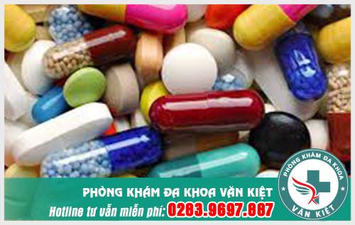 Thuốc kháng sinh điều trị viêm họng hiệu quả nhất