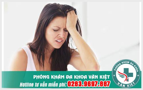 Tiểu buốt ở nữ có phải dấu hiệu bị viêm niệu đạo?
