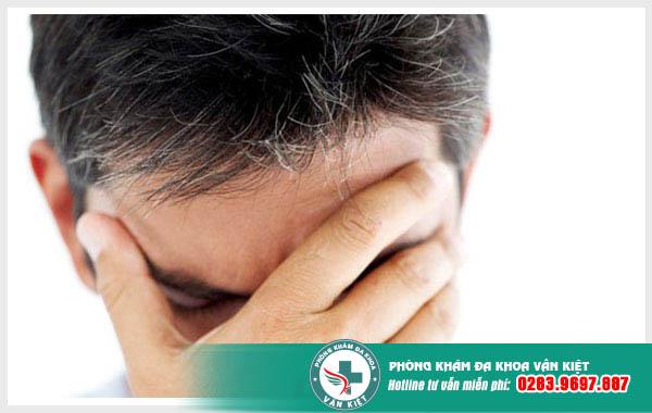 Tìm hiểu bệnh viêm tuyến tiền liệt ở nam giới