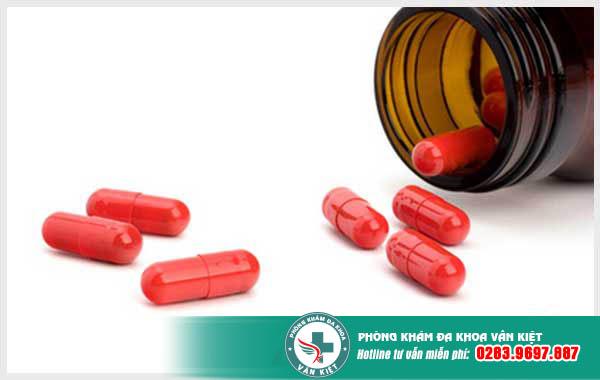 tinh trùng yếu nên uống thuốc gì