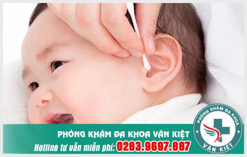 Vắc xin viêm tai giữa là gì, mua ở đâu?