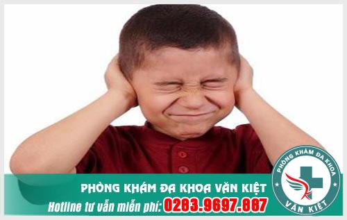 Vì sao viêm tai giữa hay tái phát nhiều lần?