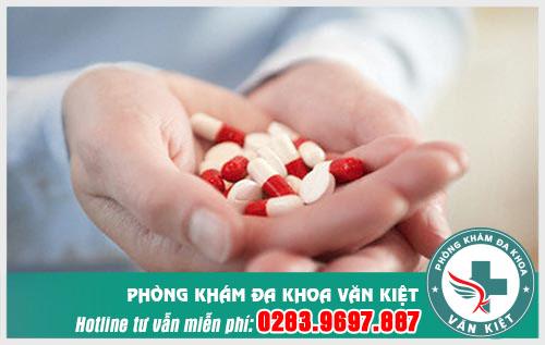 Viêm đường tiết niệu uống kháng sinh gì?