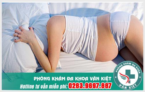 Viêm lộ tuyến cổ tử cung khi mang thai nguy hiểm ra sao?