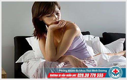 Viêm lộ tuyến cổ tử cung thường gặp ở độ tuổi nào?