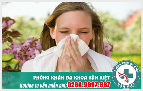 Viêm mũi dị ứng bội nhiễm là gì?