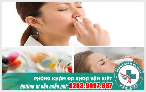 Viêm mũi dị ứng có chữa được không?