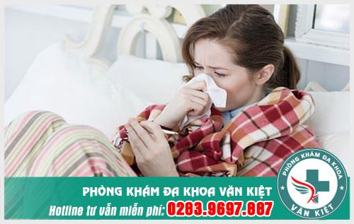 Viêm mũi dị ứng có di truyền không?
