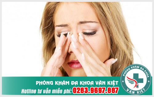 Viêm mũi dị ứng có nguy hiểm không?