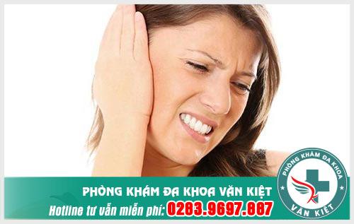 Viêm tai giữa có nguy hiểm không?