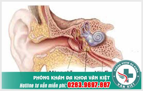 Viêm tai giữa là gì, cách điều trị ra sao?