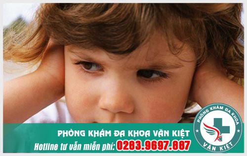 Viêm tai giữa xung huyết và hướng điều trị