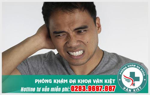 Viêm tai xương chũm chẩn đoán và cách điều trị